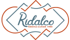 Ridalco – 4 Planets -